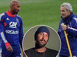New Netflix documentary on the life and career of Nicolas Anelka promises to be unmissable