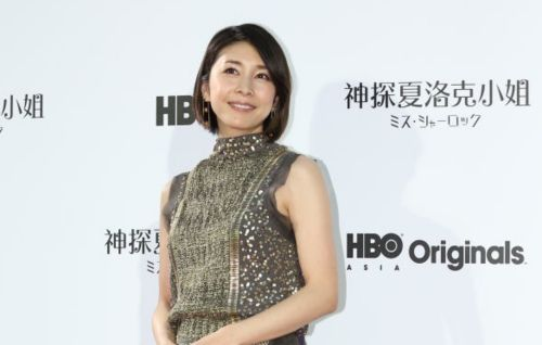 Japanese actor and 'Ringu' star Yuko Takeuchi has died, aged 40