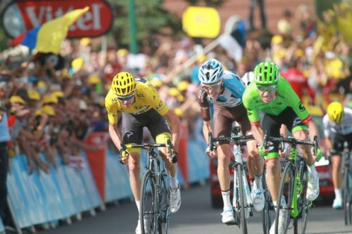 Tour de France 2018 live on TV: full ITV and Eurosport coverage guide and stage schedule