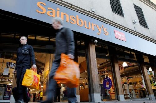 Sainsbury's to cut up to 1,150 jobs including 500 head office roles