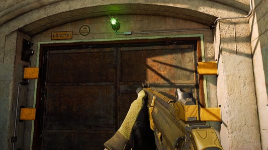 Bunker 11 Warzone: how to get the secret blueprint and find the nuke