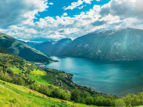 5 Magnificent places to visit during our Best of Norway & Scottish Isles cruise