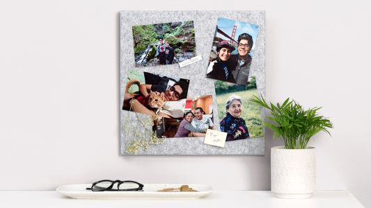 Google wants to sell you a printed photos subscription service