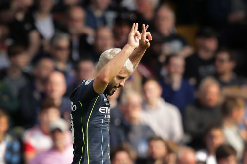 John Terry responds to claims he urged Chelsea not to sign Aguero