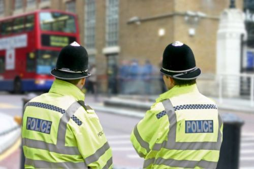 31 Police Officers Handed Covid Fines For Getting Haircuts - At Police Station