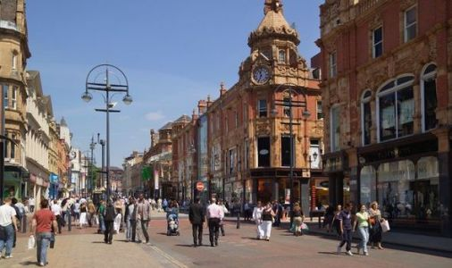 South Yorkshire: Is Leeds in South Yorkshire? The new cities going into Tier 3 lockdown