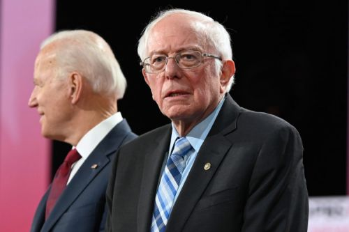 Bernie Sanders ends bid to be president after being hammered by Joe Biden