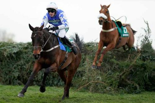 What is the Virtual Grand National and who won in 2019? Did it predict the winner?