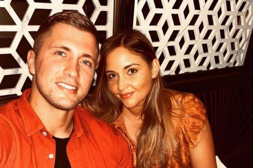 Inside Dan Osborne's history of cheating claims amid Jacqueline Jossa 'split'