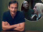 Harry Potter actor Jason Isaacs says he dealt with drug addiction for decades