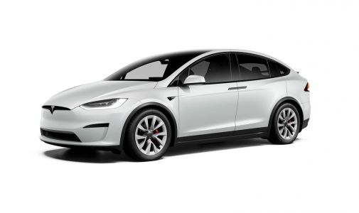 Tesla quietly added a new 1,020-horsepower version of the Model X to its lineup - the $120,000 'Plaid' edition