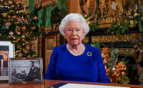 Queen hopes coronavirus crisis will prove 'this generation as strong as any'