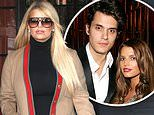 Jessica Simpson reveals in that John Mayer was 'obsessed with her 'sexually and emotionally'