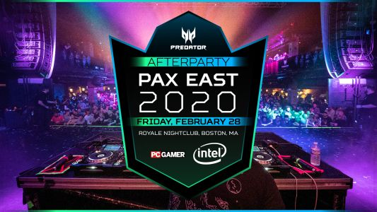 Year 5 of Acer Predator Gaming PAX East After Party could be the best yet