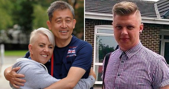 Heart of teenager who died from sneezing fit is now in body of athlete