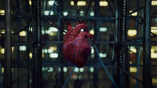 Gruesome PlayStation ad is the perfect Valentine's Day antidote