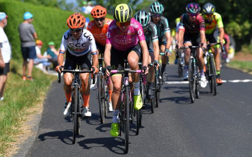 Tour de France officials planning women's race 'on par with men's offering'