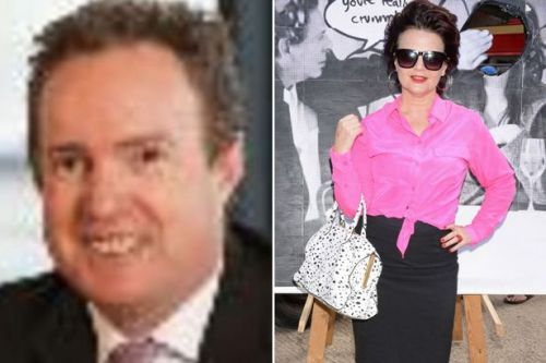 Fashion designer Lulu Guinness's brother 'shoots himself dead' outside home
