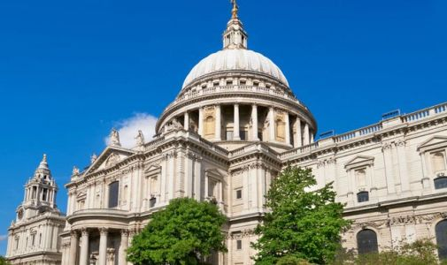 Islamic State supporter admits plotting to bomb St Paul's Cathedral