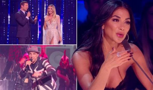 X Factor Celebrity results: Who left X Factor Celebrity tonight?