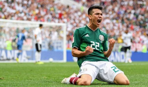 South Korea vs Mexico LIVE stream: How to watch World Cup match online and on TV