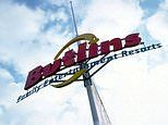 Butlin's warns staff '1,000 jobs are at risk of being axed when furlough scheme ends in October'