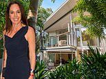Boost Juice founder Janine Allis lists her four-bedroom Noosa holiday home