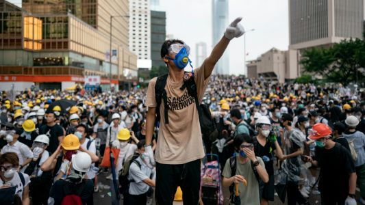 Instant Opinion: Hong Kong society 'unequal, unaffordable and uncaring'