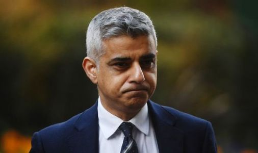 Sadiq Khan sparks outrage as he's accused of abandoning disabled and vulnerable Londoners