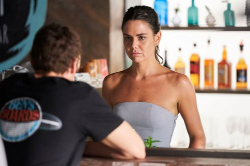 Home and Away spoilers: Mackenzie's ex threatens to expose her past in dramatic showdown