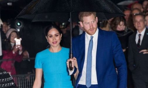 Royal snub: Did Prince Harry and Meghan defy Government by 'moving to Los Angeles'?