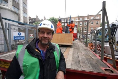 DIY SOS' future 'hangs in balance' as Nick Knowles lands rival Channel 5 shows