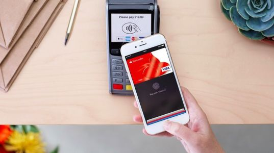 UK contactless payment limit rising to £100
