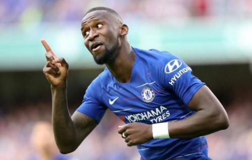 Confirmed Chelsea injury and team news ahead of Lille clash