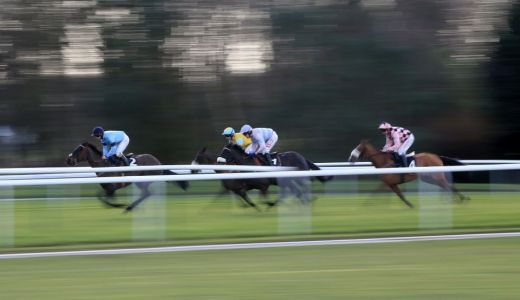 3.15 Haydock race result: Who won the race live on ITV today?