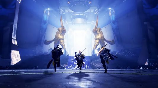 Destiny 2 Season 14 release date - everything we know