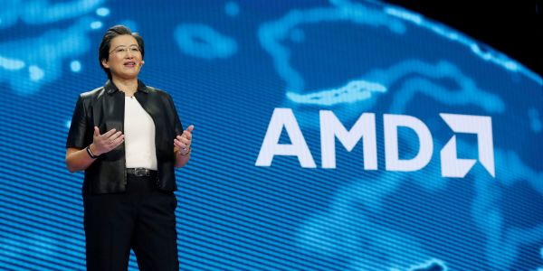 AMD could rise 19% due to its durable technical advantage over Intel, Raymond James says