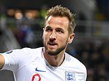 CHRIS SUTTON: Sorry Wayne Rooney, Harry Kane is all set to be England's greatest-ever goalscorer