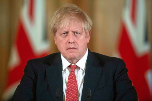 Boris Johnson in hospital with coronavirus 'as a precaution' after failing to shake of fever symptoms after ten days