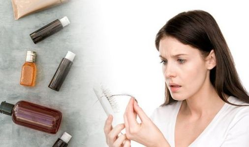 Hair loss treatment: Starting to see more of your scalp? Simple tip to boost hair growth