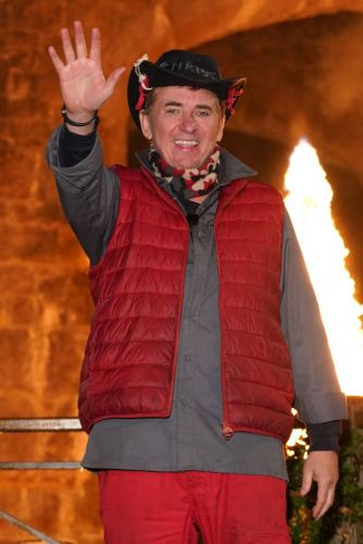 I'm A Celebrity Confirms Finalists After Shane Richie Elimination