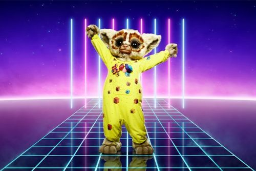 Who is Bush Baby on The Masked Singer?