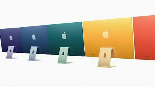 Apple unveils new iPad Pro and iMacs powered by its own chips