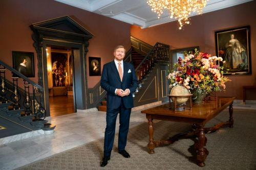 Video: King Willem-Alexander addresses the Dutch public on Christmas Day, stressing the importance of freedom