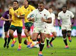 Kyle Sinckler comes of age as the 'runaway rhino' helps England thrash Australia in quarter-final