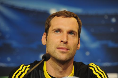 """The best part for me is connecting the departments"" - Cech explains new Chelsea role"