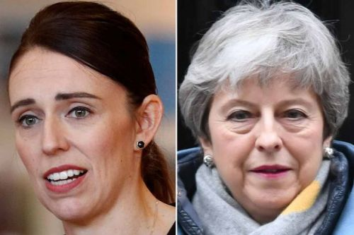 If only we could have Jacinda Ardern to sort out our chaos