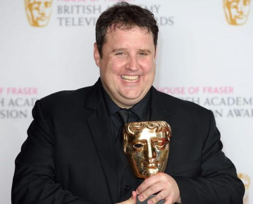 Peter Kay to make TV return for first time in two years for coronavirus charity special