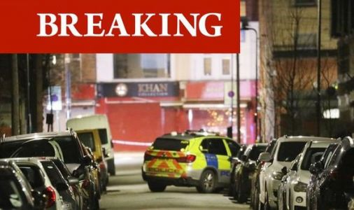 London siege: Police in 20-hour stand off with gunman - local houses and roads evacuated