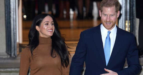 Canada will not pay for Harry and Meghan's security costs when they quit